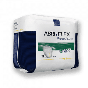 Abri-Flex S1 absorberend ondergoed Abena