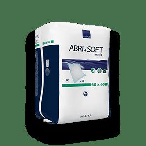 Abri-Soft Basic wegwerponderlegger 60x60 cm Abena