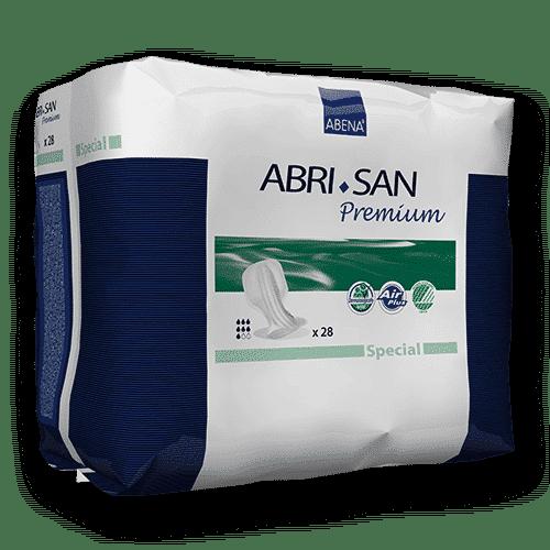 Abri-san-Special