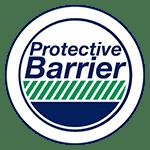 Abena huidverzorgingsproducten met beschermende barrièrelaag