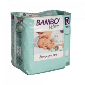 bambo nature maat 0