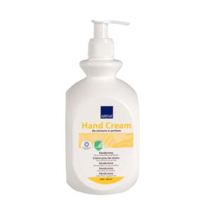 Abena handcrème ongeparfumeerd voor dagelijks gebruik