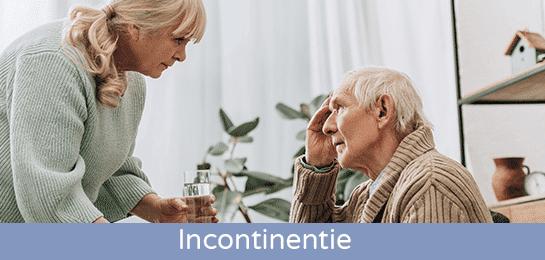 gevolgen van dementie bij incontinentie