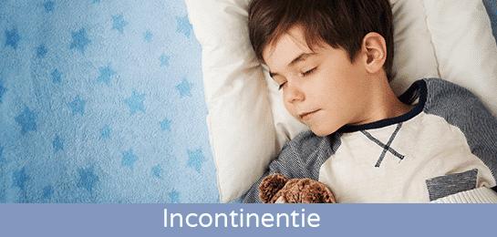 hoe werkt de plaswekker bij kinderen incontinentie