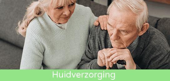 huidverzorging bij dementie