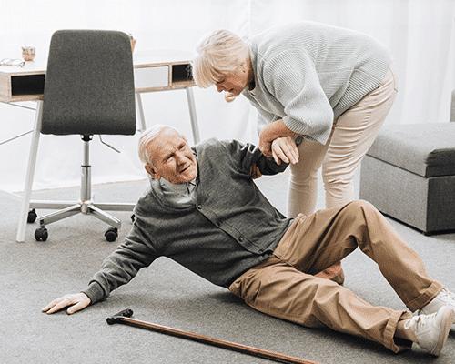 toileteren bij dementie hulp advies