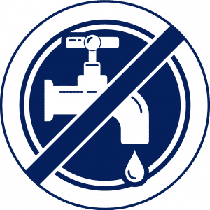 Abena huidverzorging te gebruiken zonder water