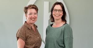adviesteam helpt aan oplossingen in de zorg bij incontinentie