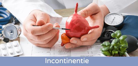 hulp bij incontinentie