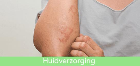 Abena - huidverzorging rode huid