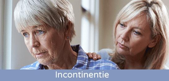Abena - omgaan met incontinentie bij dementie
