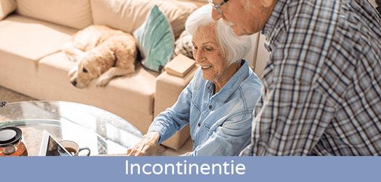 Abena- oorzaken en soorten incontinentie