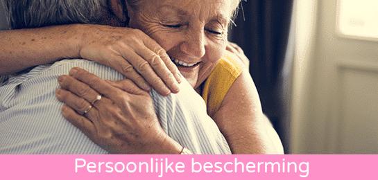 Abena persoonlijke bescherming infecties norovirus