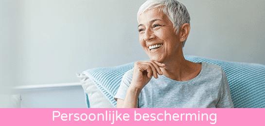 Abena persoonlijke bescherming infecties BRMO
