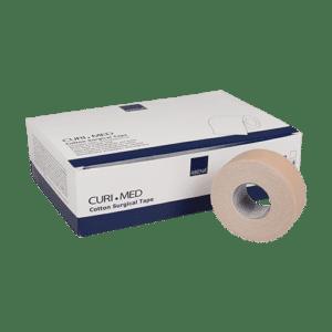 Abena Curi-Med-Hechtpleister-textiel-210887