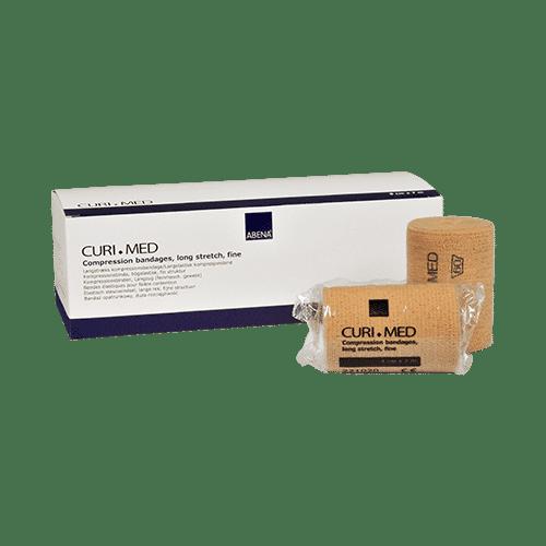 Abena Curi-Med Kompressiezwachtel lange rek-221020