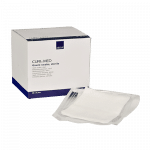 Abena Curi-Med hydrofiel gaaskompres steriel-220993