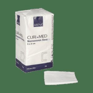 Abena Curi-Med nonwoven kompres niet-steriel-701001-701003