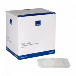 Abena Curi-Med post-operatief wondverband eilandpleister steriel nonwoven-221437